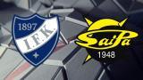 HIFK - SaiPa 18.11.