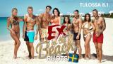 Ex on the Beach Ruotsi