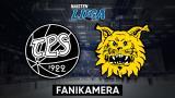 TPS - Ilves, Fanikamera 16.9.