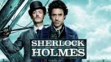 Sherlock Holmes -elokuvat