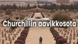 Churchillin aavikkosota