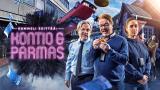 Kontio & Parmas ovat taas vauhdissa! Uusi jakso laittaa rosvot kumoon ja kaupungin tutisemaan.