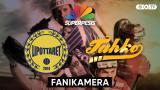 Superpesis Fanikamera LIVE: Oulun Lipottaret - Hyvinkään Tahko