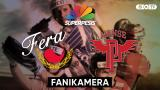 Fanikamera: Fera, Rauma - Manse PP, Tampere 15.8.