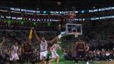 NBA-yön Top 5: Jamesin kolmonen nostaa hänet Jordanin ohi Playoff-pisteissä!