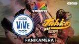Superpesis Fanikamera LIVE: Vimpelin Veto - Pattijoen Urheilijat, Raahe