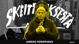 #54 Jarkko Poropudas