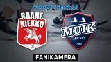 RaaheK - Muik Hockey, Fanikamera