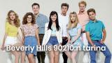 Beverly Hills 90210:n tarina (7)