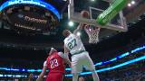 NBA-yön Top 5: Smart jakaa ja Theis täräyttää pisteet kotiin!