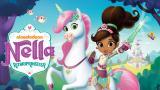 1 - Prinsessa Nellan örkkiorkesteri / Blaine kisailee