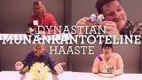 [Kysely] Dynastialaiset tarttuivat pääsiäisen kunniaksi askarteluhaasteeseen – äänestä kenen munateline on hienoin!