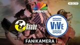 Superpesis Fanikamera LIVE: Pattijoen Urheilijat, Raahe - Vimpelin Veto