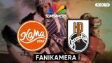 Superpesis Fanikamera LIVE: Kankaanpään Maila - Haminan Palloilijat