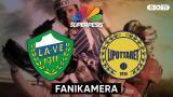Fanikamera: Lappajärven Veikot - Oulun Lipottaret 13.7.