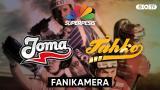 Superpesis Fanikamera LIVE: Joensuun Maila - Hyvinkään Tahko