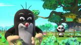 30 - Panda ja sakset