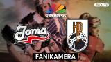 Superpesis Fanikamera LIVE: Joensuun Maila - Haminan Palloilijat
