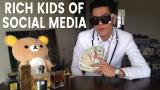 Rich Kids of Social Media