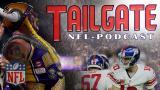 NFC South - Falconsin ja Saintsin tulivoima kantaa pitkälle