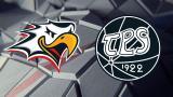 1025 - Pitsiturnaus: Sport - TPS, Finaali 4.8.