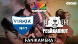 Fanikamera: Lapuan Virkiä - Pesäkarhut, Pori 8.9.