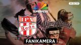Fanikamera LIVE: Imatran Pallo-Veikot - Seinäjoen JymyJussit 16.6.