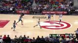 NBA-yön Top 10: Celtics riistää ja Bradley rankaisee!