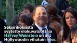 Seksirikoksista syytetystä elokuvatuottaja Weinsteinista sanottua