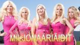 Ruotsin miljonääriäidit
