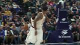 NBA-yön Top 10: LeBron James on vauhdissa!