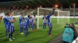 HJK-FC Lahti huippuhetket