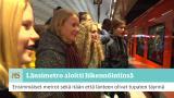 HS-uutiset ja sää lauantaina 18.11.
