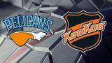 Liiga LIVE: Pelicans - KooKoo
