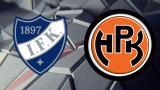 Liiga LIVE: HIFK - HPK