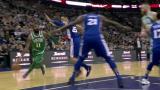 Pikakatsaus kierrokselle: Celtics ja 76ers ottivat yhteen Lontoossa