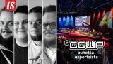 #GGWP – puhetta esportsista