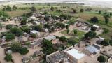 HS Senegalissa: Fayiln kylä ilmasta