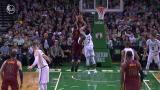 NBA-yön Top 5: Jaylen Brown loistaa joka puolella kenttää!