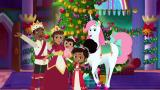 19 - Jouluaaton ritarirekiretki