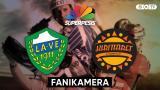 Superpesis Fanikamera LIVE: Lappajärven Veikot - Kirittäret, Jyväskylä