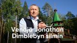 Venäjä Jonathan Dimblebyn silmin