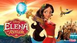 Tervetuloa Avalorin kuningaskuntaan! Kruununprinsessa Elenan matka hallitsijaksi on täynnä taikaa, seikkailuja ja ystäviä.