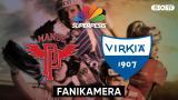Fanikamera: Manse PP, Tampere - Lapuan Virkiä 15.7.