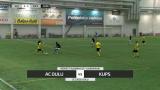 Huippuhetket: AC Oulu - KuPS