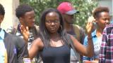 Nairobilaiset: Trump, vedä sanasi takaisin
