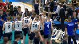 Suomi - Portugali, miehet 26.5.