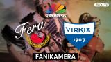 Fanikamera: Fera, Rauma - Lapuan Virkiä 20.7.