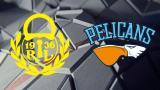 Liiga LIVE: Lukko - Pelicans