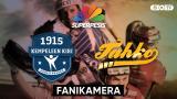 Superpesis Fanikamera LIVE: Kempeleen Kiri - Hyvinkään Tahko